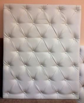 Стеновая панель сложная