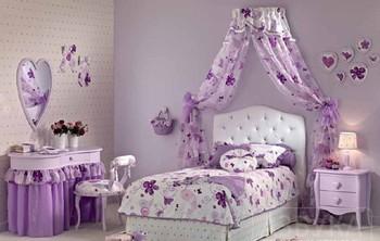 Кровать интерьерная АННА