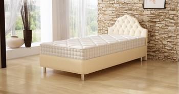 Кровать интерьерная Дезери