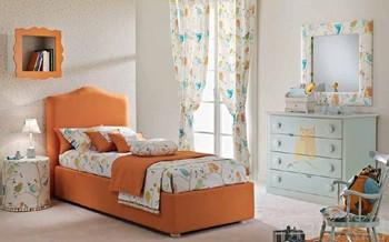 Кровать интерьерная ЕЛЕНА