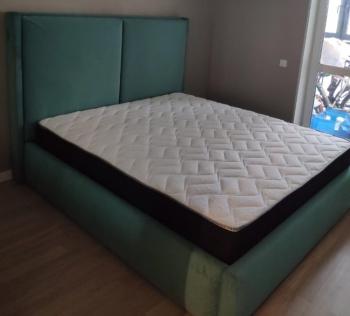 """Интерьерная кровать """"Сидни"""""""