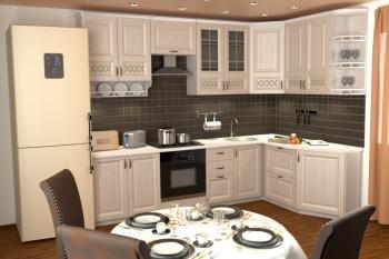 Кухня Селена-90